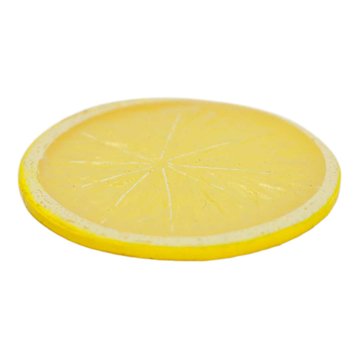 Super Thin Lemon Slice