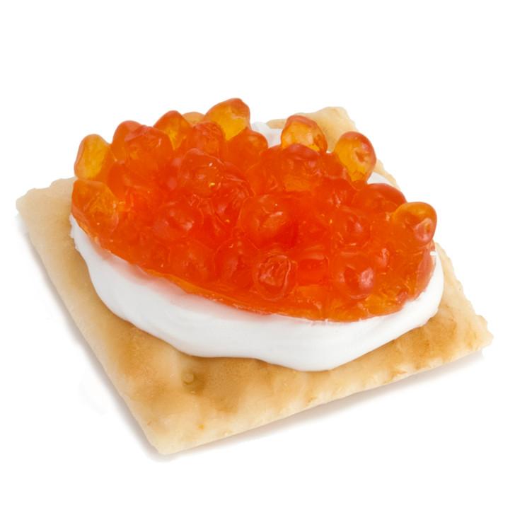 Hor D'oeuvre - Salmon Roe Caviar
