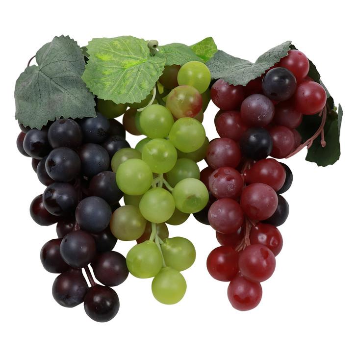 Fake Grape Bunch
