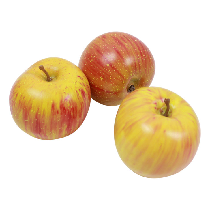 Fake Baby Cameo Apples