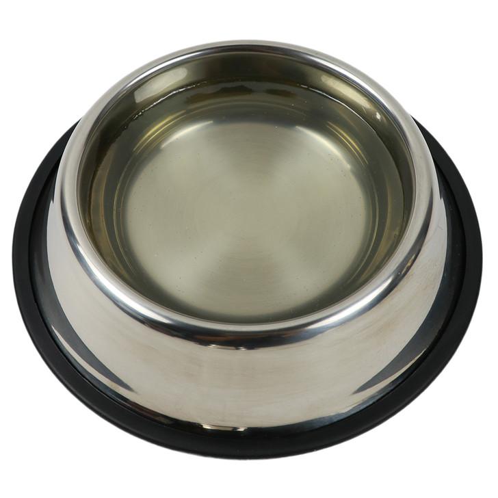 Fake Dog Water Bowl