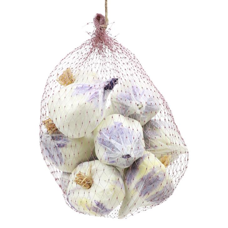 Fake Bag of Garlic