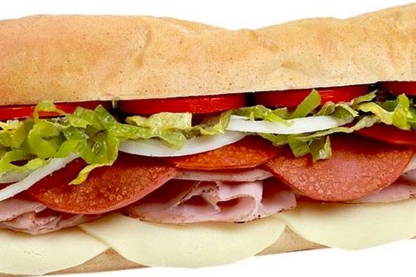 Fake Sandwiches