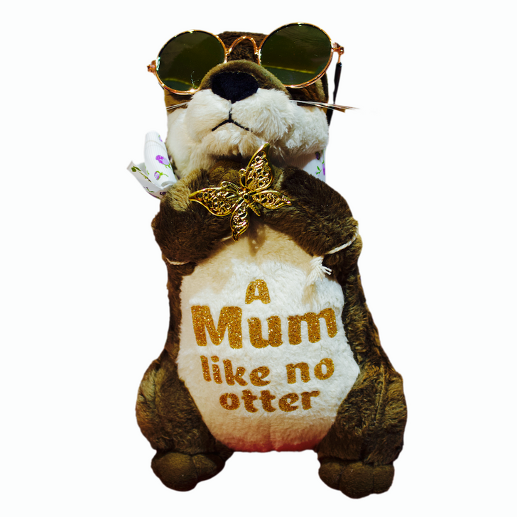 A Mum Like No Otter - Special Edition