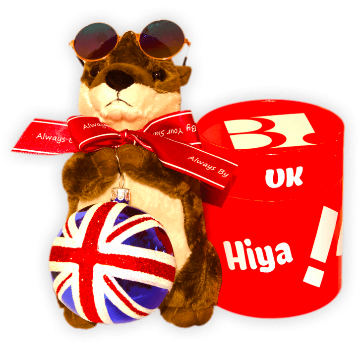 Significant Otter - Anglophile