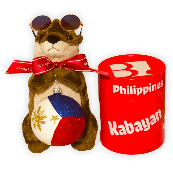 Significant Otter - Kabayan