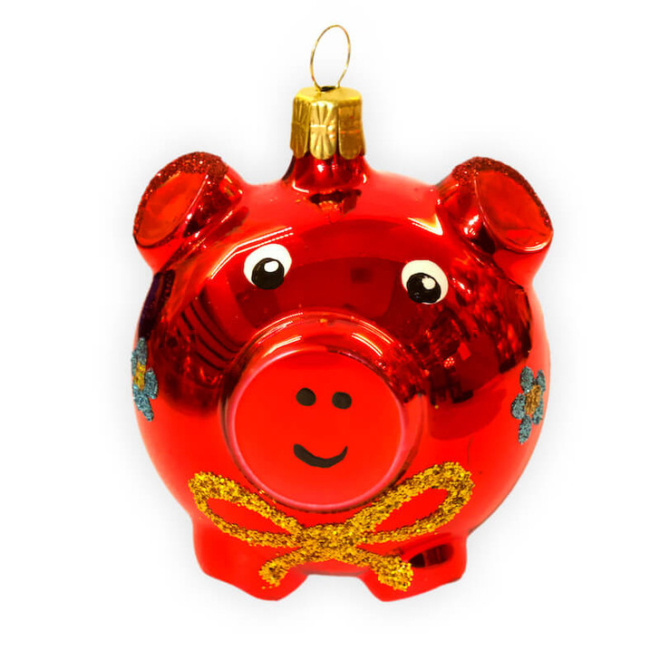 """Rosie the Pig """"Forget me not"""""""