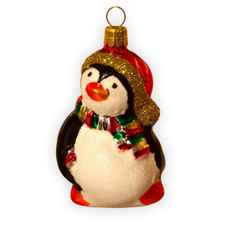 Peppi the Penguin