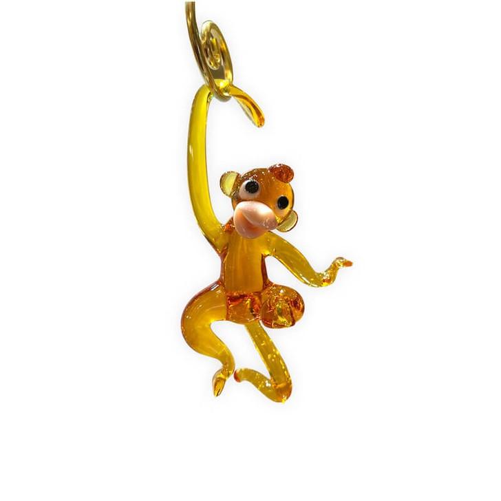 Swinging Monkey Murano Style