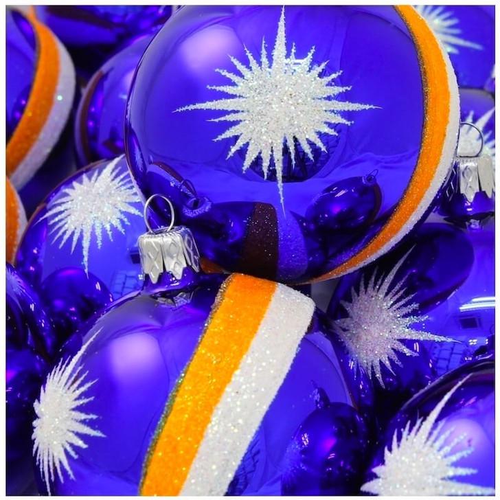 Marshall Islands Flag Ornament Bullarum
