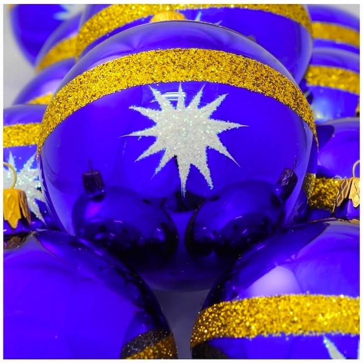 Nauru Flag Ornament Bullarum