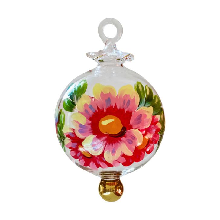 Spring Garden Ornament