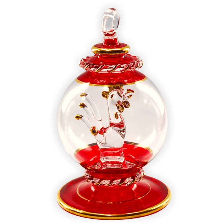 Rooster Chinese Zodiac Ornament