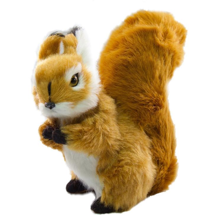 Emilia the Squirrel Minikin