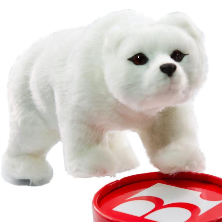 Alex the Polar Bear