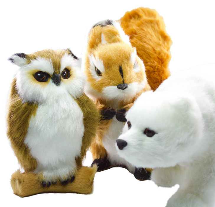 The Minikin Family Set
