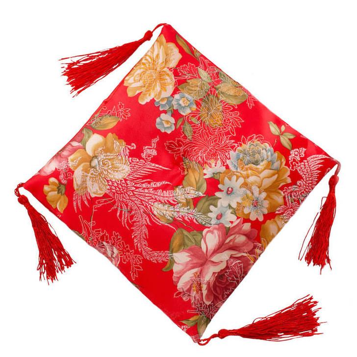 Brocade Decorative Pillow