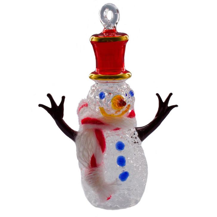 Snowman Vogue