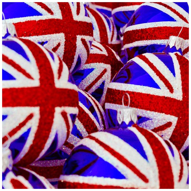 Union Jack  / United Kingdom