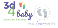 3d 4Baby Ultrasound Boutique & Photography Studios