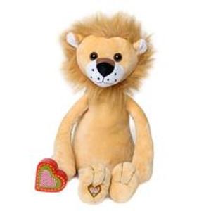 Lion Heartbeat Animal