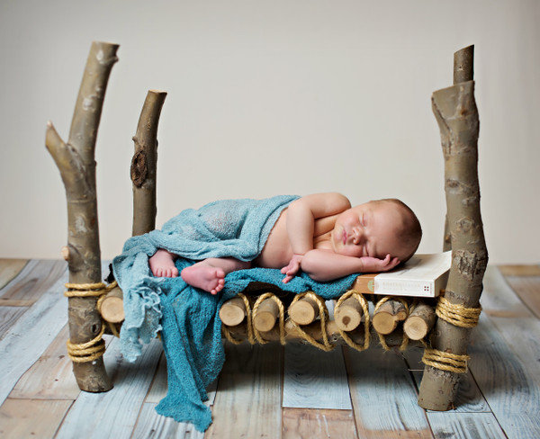 The Baby Bundle!  Full ultrasound session, Maternity shoot and Newborn shoot.