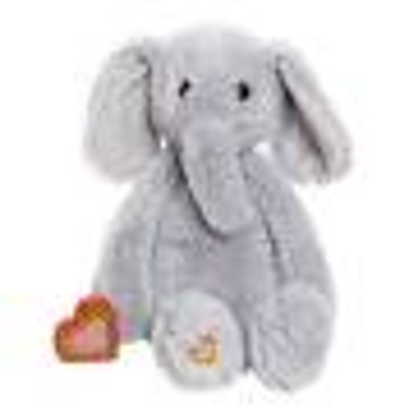 Heartbeat Animal-Elephant Vintage (Large)