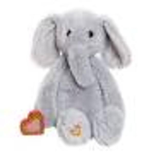 Heartbeat Animal-Elephant Vintage (Large)