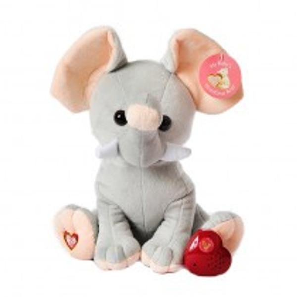 HeartBeat Elephant