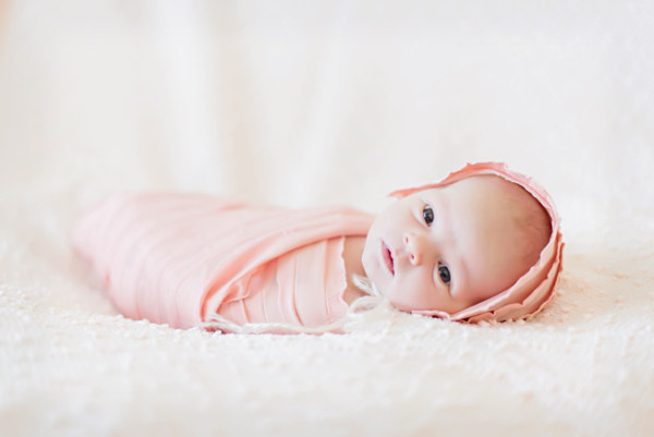 The Newborn Session