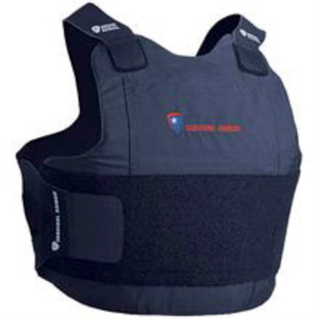 Survival Armor Level II Paladin Concealable Vest