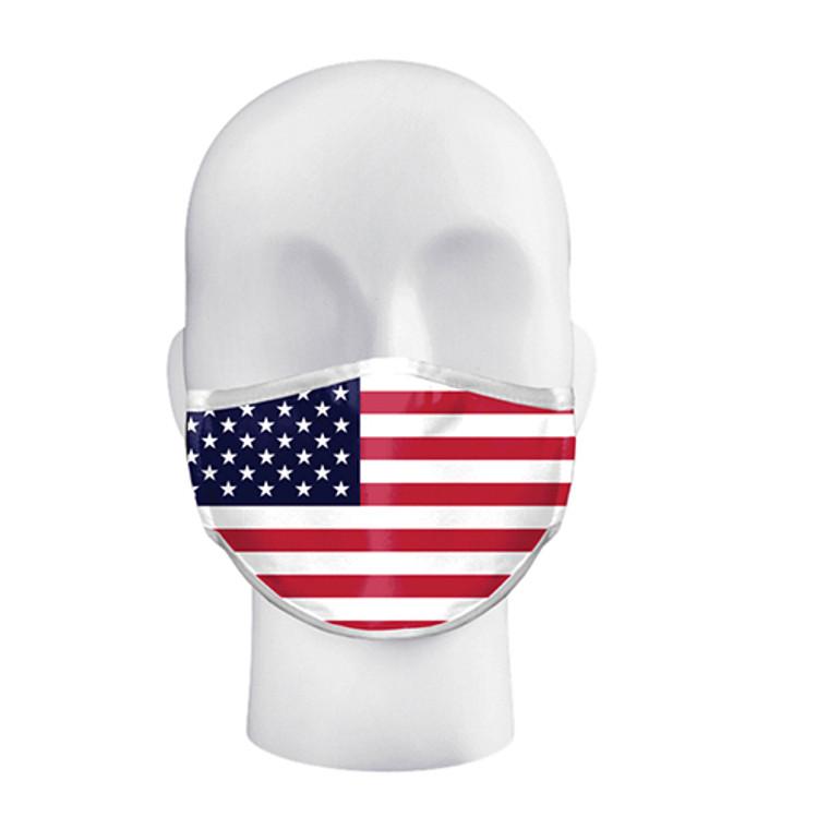 Reusable 3 Ply Face Mask