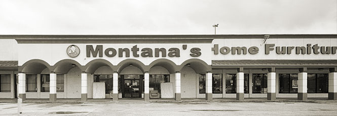 Store Front Image