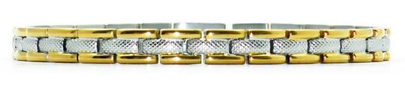 Venus - Titanium Magnetic Bracelet