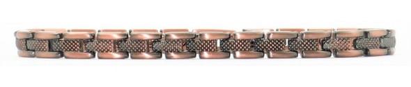 Dress Up - Copper Magnetic Bracelet
