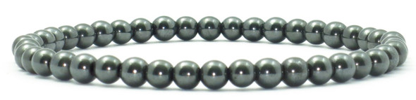 Hematite Spheres - Magnetic   Anklet Our most popular!