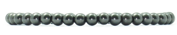 Hematite Spheres - Magnetic Therapy Anklet Our most popular!