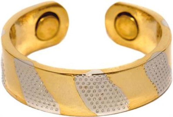 Brilliance - Magnetic Therapy Ring (BT-R17)