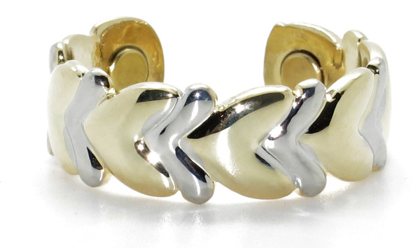 Cupid's Guide - Magnetic Therapy Ring