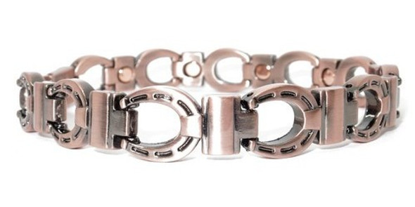 Horseshoes - magnetic bracelet