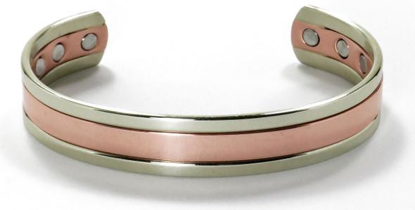 Cool Copper - magnetic bracelet