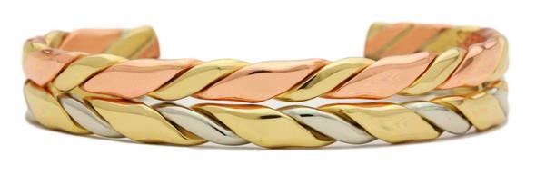 Horseman (247) Classic Copper Bracelet