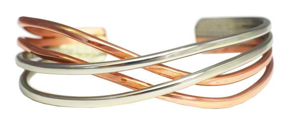 Meditation (54) Classic Copper Bracelet