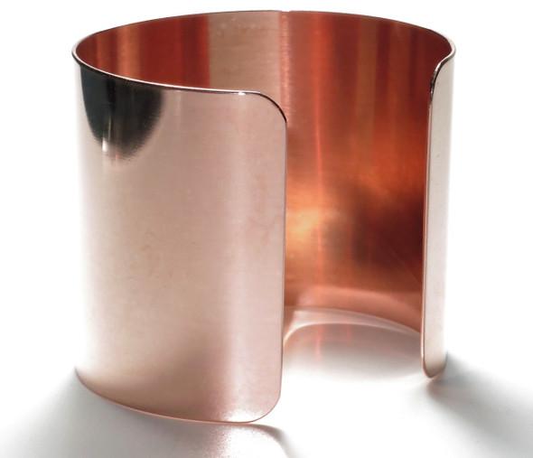 Copper Cuff 007
