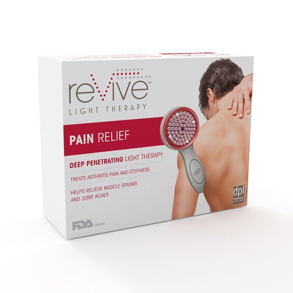 reVive Light Therapy ® Pain System