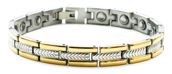 NS-7 - Magnetic Therapy Bracelet