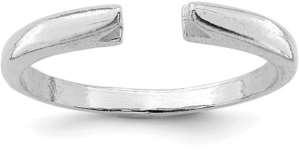 14k White Gold Casted Shank WGSH105
