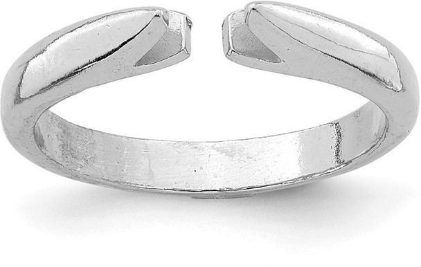 14k White Gold Casted Shank WGSH104