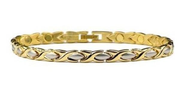 XOXO Magnetic Ankle Bracelet
