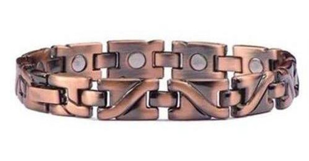 Big Wave - Magnetic Therapy Bracelet